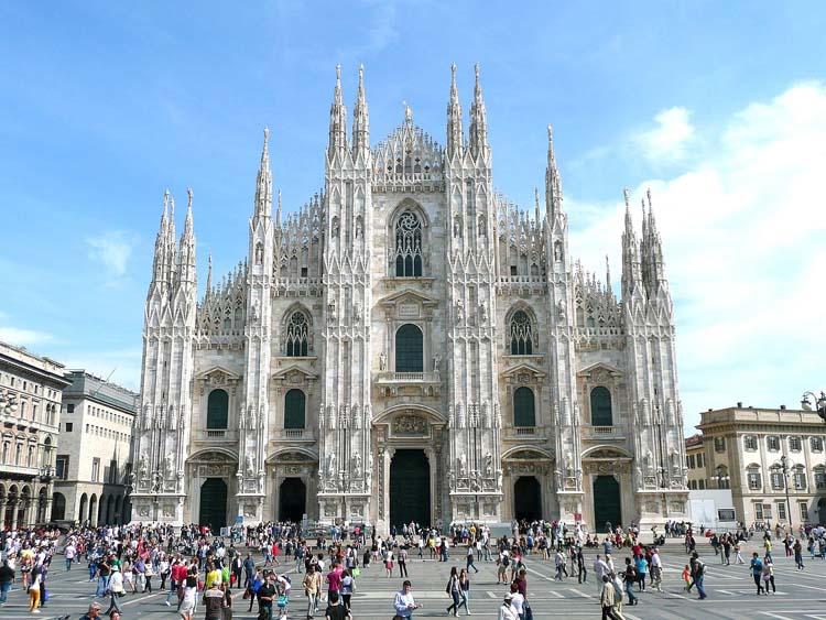 Milano, turismo: con
