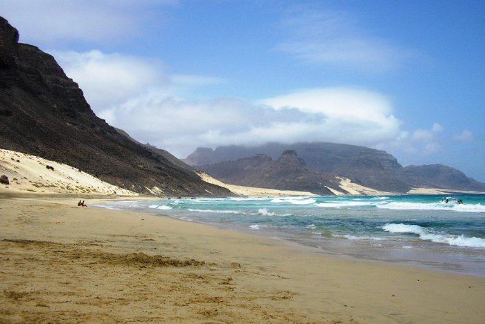 Il Meliá Salamansa, la quinta proprietà del gruppo nell'arcipelago di Capo Verde, sarà inaugurato nel 2018