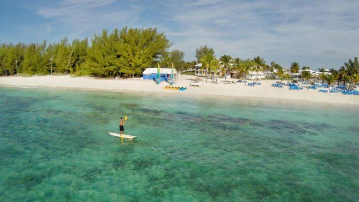 Viva Wyndham Fortuna Beach alle Bahamas