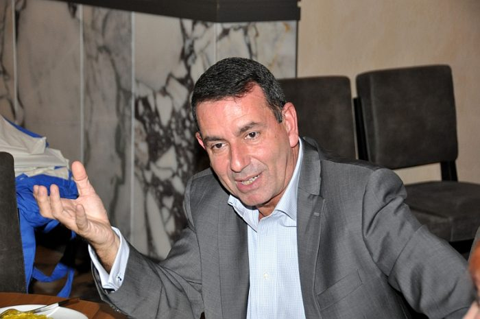 Luigi Deli