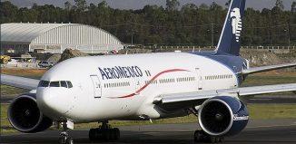 aeromexico, fonte: wikipedia