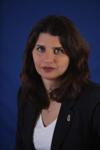 Ilanit Melchior, Direttrice di Jerusalem Development Authority