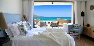 Suite Domes Noruz Chania