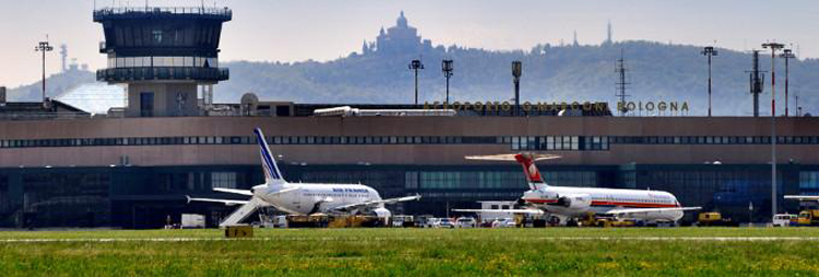 Aeroporto Di Bologna : L aeroporto di bologna consolida la partnership con rynair