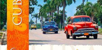 Il catalogo Cuba di Brasil World
