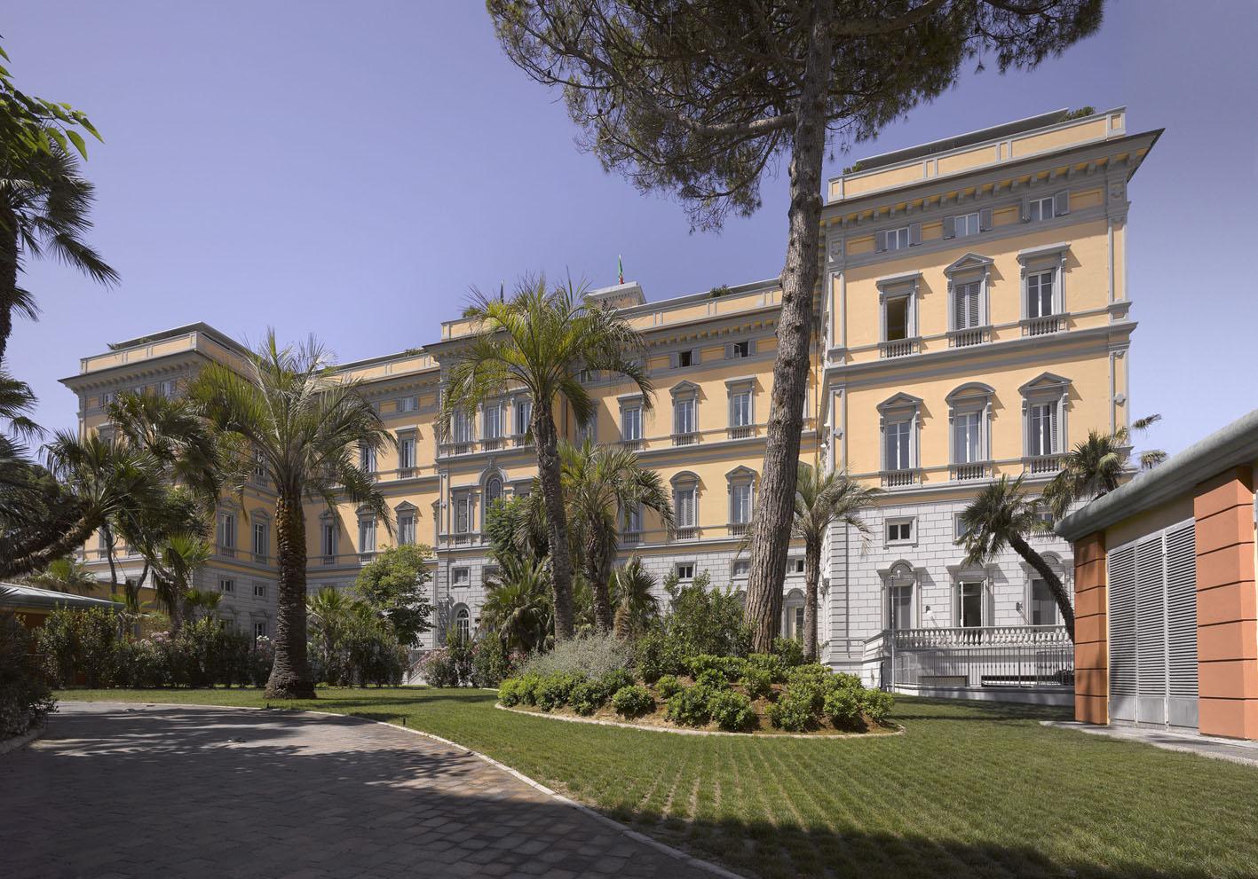 Hotel Con Spa Livorno