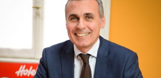 Lorenzo Marchetti, Retail Manager Hotelplan Italia
