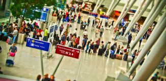 aeroporti sicurezza