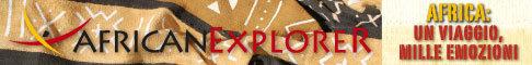 African Explorer: un viaggio, mille emozioni