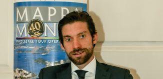 Francesco Maio Direttore Commerciale Mappamondo