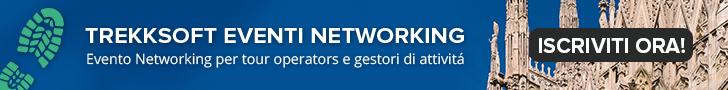 Eventi networking Trekksoft