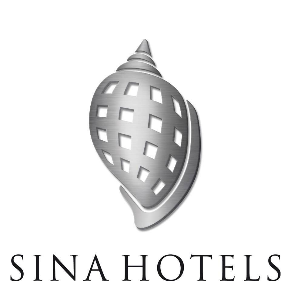 La nuova immagine di Sina Hotele