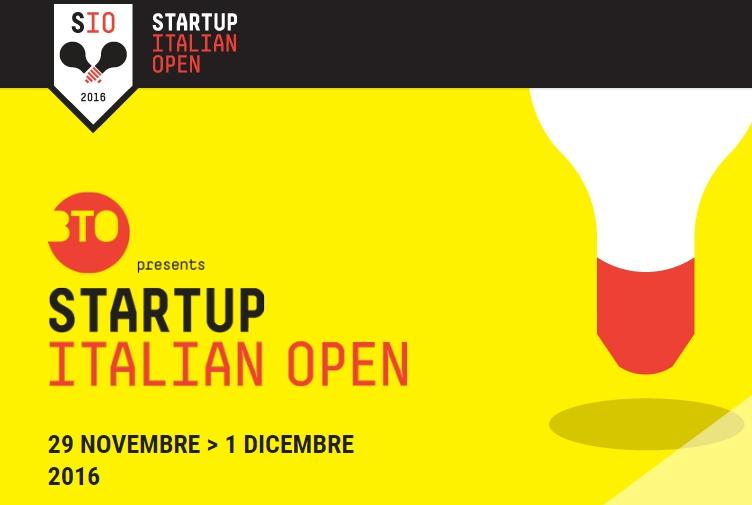 Startup italian open, il contest per le migliori startup del viaggio