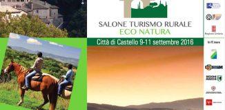 Salone del Turismo Rurale Eco Natura