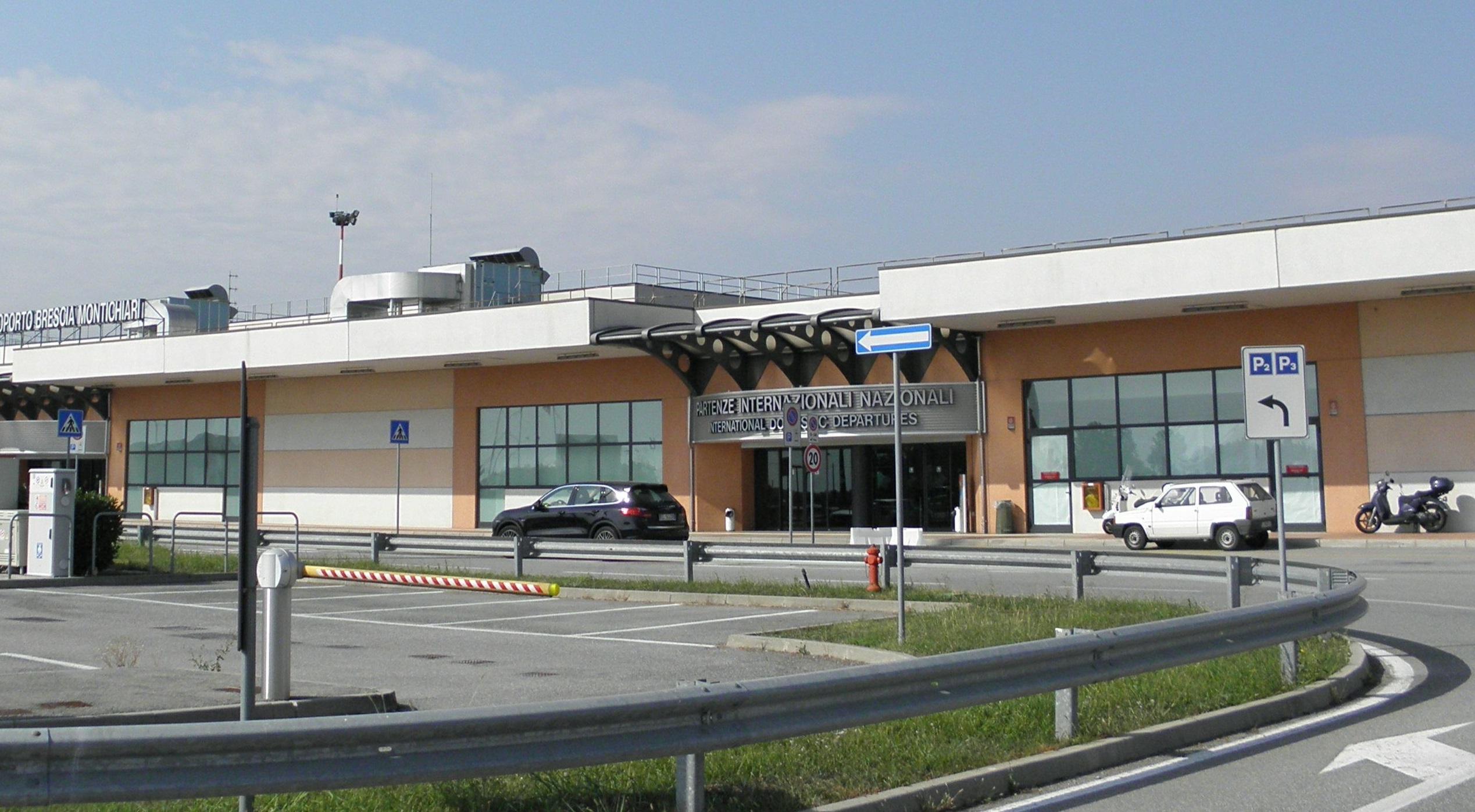 nuova alleanza per la gestione dell 39 aeroporto di brescia