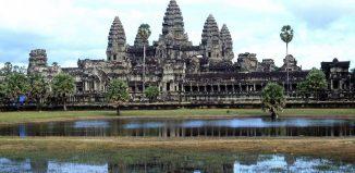Tempio di Angkor