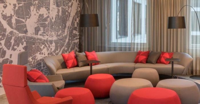 Holiday Inn Express Munich City - West