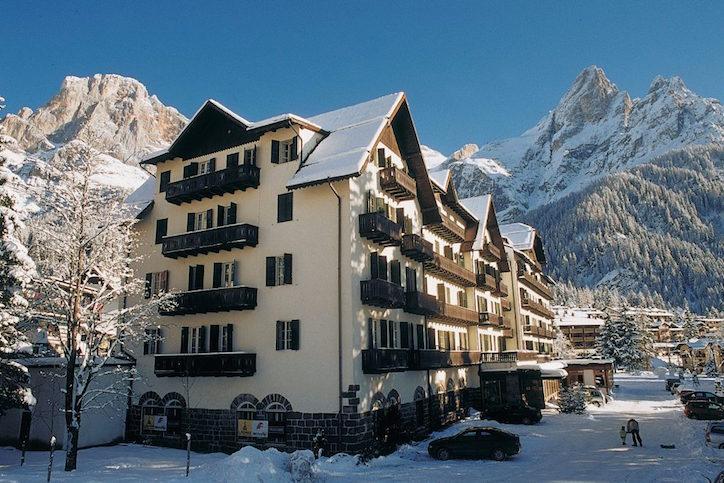 th resorts sulla neve arrivano i pacchetti ski inclusive