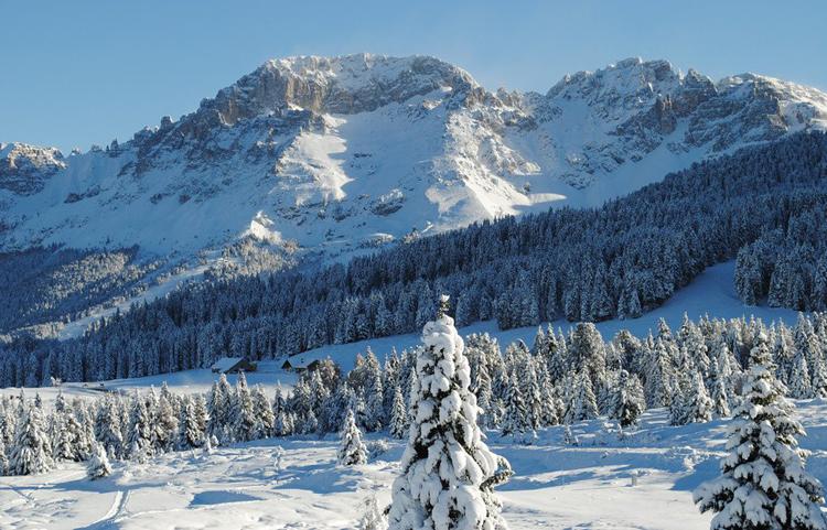 Trentino, dal 1° gennaio imposta di soggiorno di 25 euro a posto ...