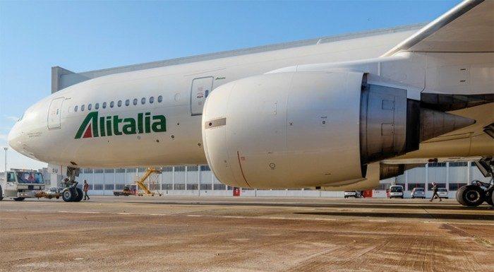 Alitalia, i sindacati rompono le trattative