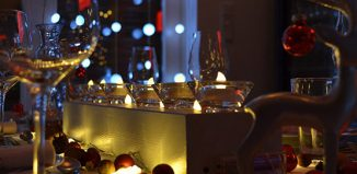 Christmas Event Promotion di Best Western Italia