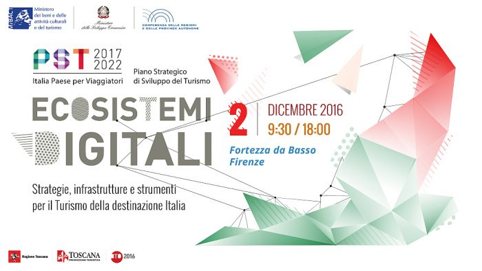 Ecosistemi Digitali 1a edizione