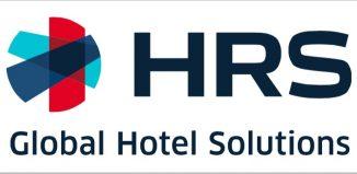 HRS, il nuovo logo per il segmento Corporate