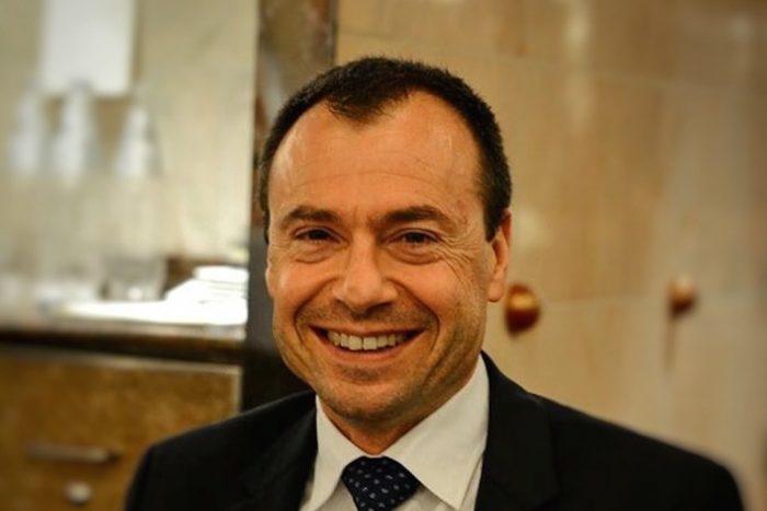 Roberto Natali, direttore marketing Welcome Travel