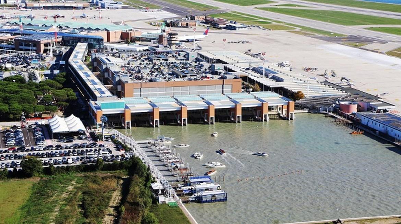 SAVE (Aeroporto di Venezia): raggiunto nuovo record di 9 milioni di passeggeri