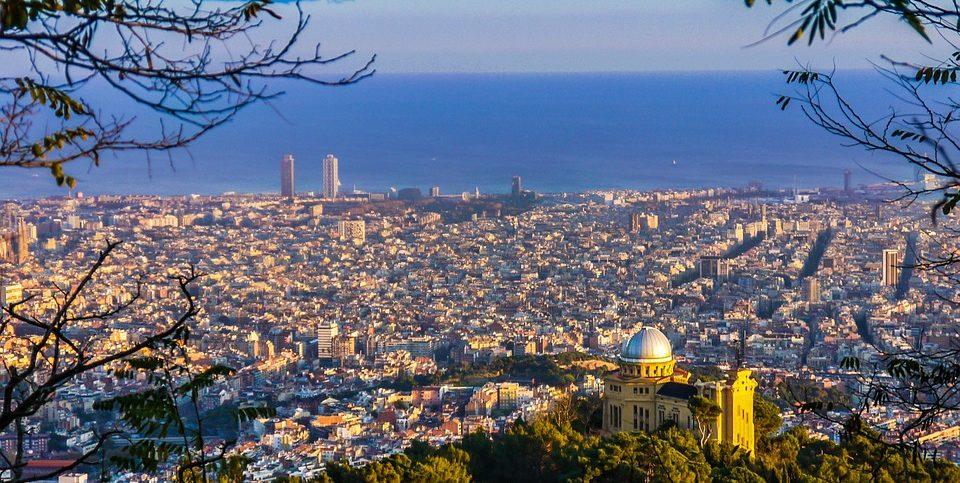 Barcellona - appartamenti