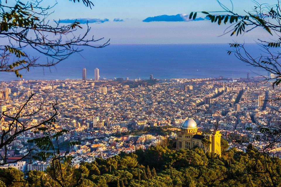 Airbnb e Homeaway multate per 600mila euro a Barcellona - Webitmag ...