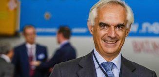 Gabriele Burgio, Presidente e Amministratore Delegato del Gruppo Alpitour