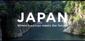 Giappone Dove la tradizione incontra il futuro