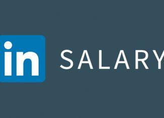LinkedIn lancia la funzione Salary