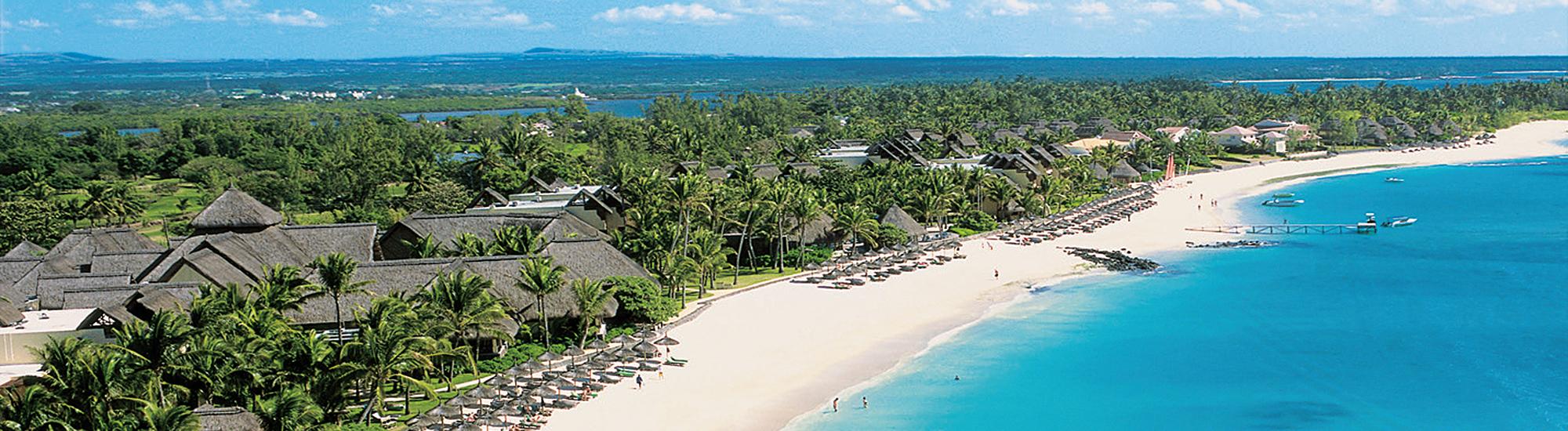 il constance belle mare plage a mauritius rinnova il suo. Black Bedroom Furniture Sets. Home Design Ideas