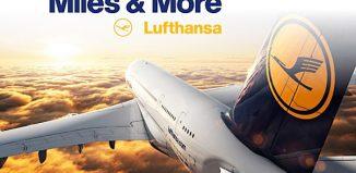 Miles & More Lufthansa