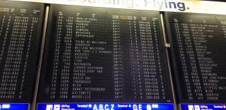 Lufthansa, lo sciopero prosegue anche domani