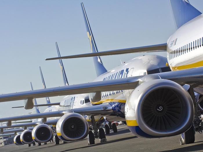 Ryanair smentisce interesse per quota Alitalia. Propone collaborazione
