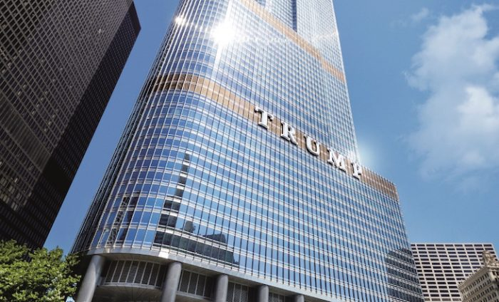 Trump International Hotel & Tower® Chicago