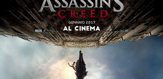 La locandina di Assassin's Creed