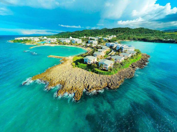 Eden Village Premium Grand Palladium Jamaica Resort & SPA