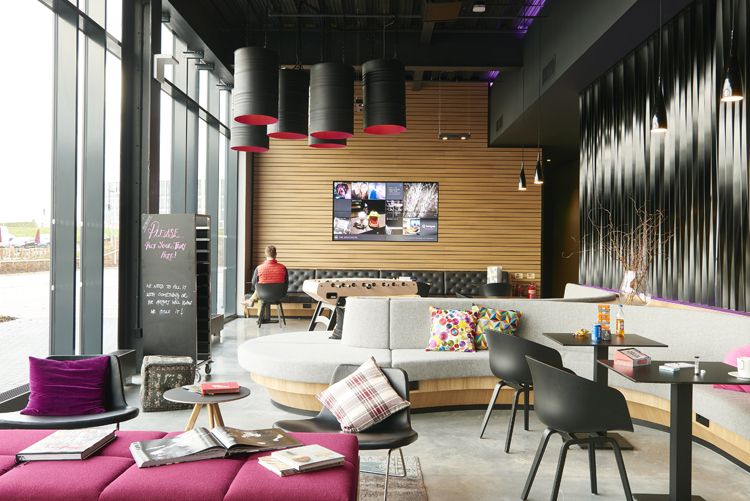 ISG to build £33m Sheffield high-rise student block
