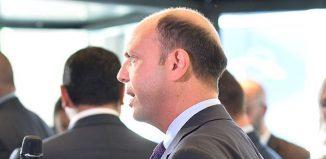 Il ministro degli Esteri Angelino Alfano. Foto: Wikipedia