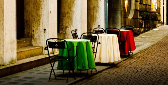 italia turismo luxury
