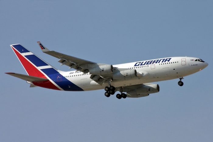 Cubana de Aviacion