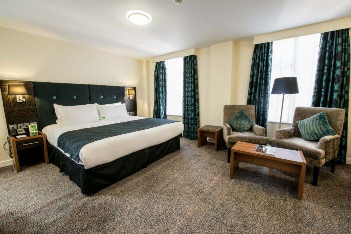 Holiday Inn® London - Kensington