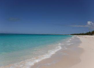 Spiaggia di Barbuda