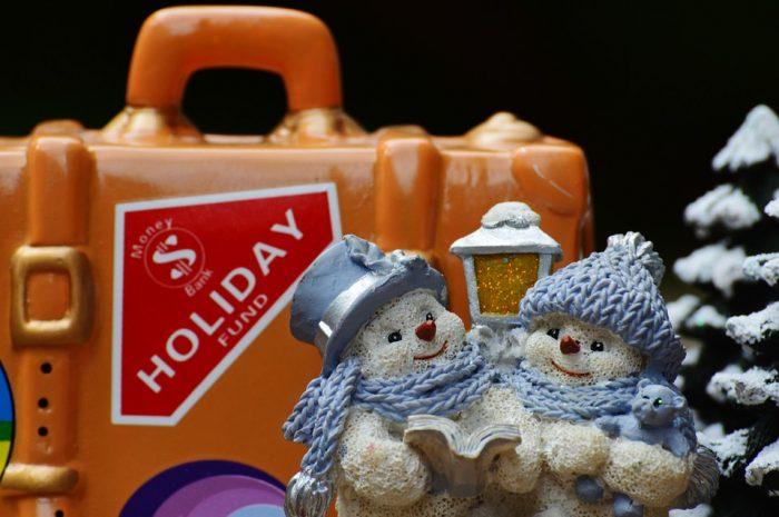 Per Natale e Capodanno saranno 14,2 milioni gli italiani in viaggio (+11,6% rispetto al 2015)