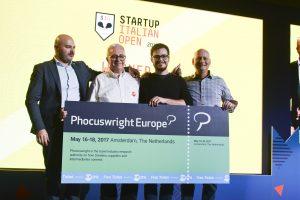 Winner Startup Sharewood