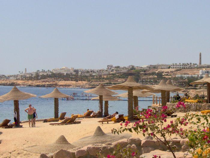 Sharm El Sheick - foto di Dominic Sayers su Flickr.com
